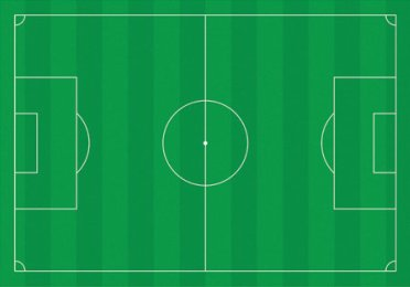 Soccer Pitch | Free Images at Clker.com - vector clip art online ...